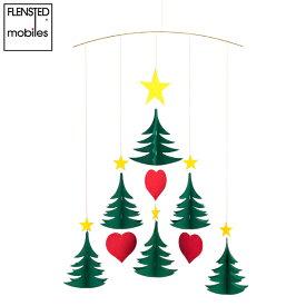 FLENSTED mobiles フレンステッド モビール Christmas Tree 6 クリスマスツリー 6 091A 北欧 あす楽