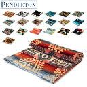 ペンドルトン PENDLETON タオルブランケット オーバーサイズ ジャガード タオル XB233 Oversized Jacquard Towels 大…