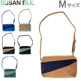 スーザン ベル Susan Bijl バムバッグ Mサイズ Forever フォーエバー ショルダーバッグ ボディバッグ The New Bum Bag ウエストポーチ あす楽