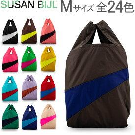 スーザン ベル Susan Bijl バッグ Mサイズ ショッピングバッグ Recollection リコレクション エコバッグ ナイロン The New Shopping Bag あす楽