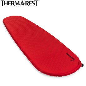 サーマレスト Thermarest マット プロライトプラス 女性用 ProLite Plus Women's SOFT SEATING 6088 マットレス アウトドア キャンプ 寝具 あす楽