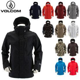 ボルコム Volcom L GORE-TEX JKT Men's メンズ スノーウェア ゴアテックス ジャケット G0651904 スノーボード ウェア スノボ ボードウェア あす楽