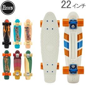 ペニー スケートボード Penny Skateboards スケボー 22インチ グラフィック PNYCOMP224 GRAPHICS ミニクルーザー コンプリート おしゃれ あす楽