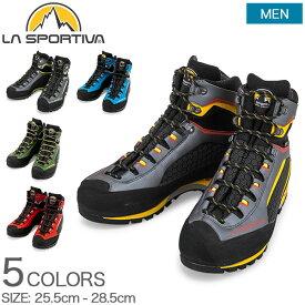 スポルティバ La Sportiva 靴 トランゴ タワー GTX Trango Tower シューズ 登山靴 登山 ハイキング トレッキング アウトドア あす楽