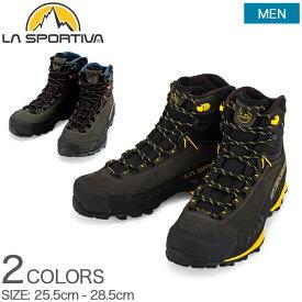 スポルティバ La Sportiva 靴 トラバース TX5 Gtx シューズ 登山靴 登山 ハイキング トレッキング アウトドア 防水 メンズ あす楽