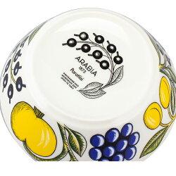 Arabiaアラビア北欧食器【パラティッシ】PARATIISICOLORED6411800089425ディーププレート(皿)Platedeep17cm