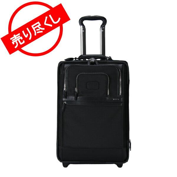 【赤字売切り価格】【在庫一掃!売切り価格】TUMI トゥミ 29069 Wheeled Worldwide Trip 4輪 Bedford ベッドフォード キャリーケース スーツケース Black アウトレット