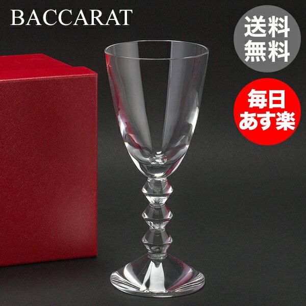 Baccarat (バカラ) ベガ ワイングラス ラージ Lサイズ 200cc 1365103 VEGA GLASS 3 クリア 新生活