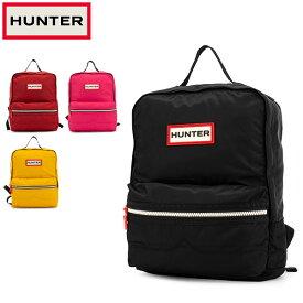 ハンター HUNTER キッズ オリジナル バックパック リュック Kids Original Backpack 17L JBB6005KBM リュックサック 子供 HUNTER BOOTS 5%還元 あす楽