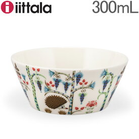 イッタラ iittala ボウル タイカ 300mL サービングボウル サラダボウル 1026708 シーメス Taika Bowl Siimes 北欧ブランド 食器 インテリア 5%還元 あす楽