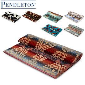ペンドルトン Pendleton バスタオル アイコニック ジャガード XB218 Iconic Jacquard Towels-Bath タオルケット ビーチ プール 野外フェス 5%還元 あす楽