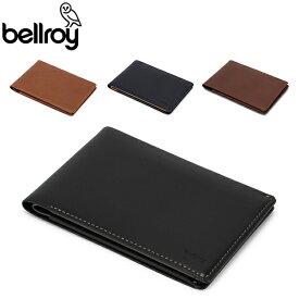 【あす楽】ベルロイ Bellroy 財布 トラベルウォレット Travel Wallet RFID 301 レザー メンズ 財布 スリム パスポートケース カード 旅行【5%還元】
