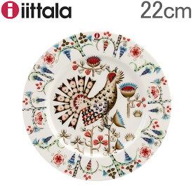イッタラ iittala 中皿 22cm タイカ プレート 1026720 シーメス Taika Plate Siimes 皿 北欧 ブランド インテリア デザイン 食器