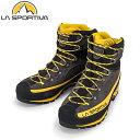 【あす楽】 スポルティバ La Sportiva 靴 トランゴ アルプ エボ GTX 11NGYN Trango Alp Evo シューズ 登山靴 登山 ハ…