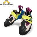 【あす楽】 スポルティバ La Sportiva 靴 スクワマ 20I705613 Skwama Woman クライミング ボルダリング ロッククライ…