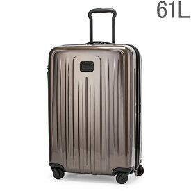 【あす楽】 トゥミ TUMI スーツケース 61L 4輪 拡張 ショートトリップエクスパンダブル4ウィールパッキングケース 022804064MNK4 / 124859-T315 ミンク