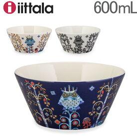 イッタラ ボウル タイカ 600ml 0.6L 北欧ブランド インテリア 食器 お洒落 iittala TAIKA