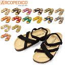 アルコペディコ Arcopedico サンダル サルーテライン サンタナ 5061140 レディース コンフォートサンダル 靴 シューズ…