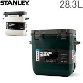 【あす楽】スタンレー stanley クーラーボックス 28.3l 保冷 クーラーbox アウトドア 10-01936 adventure cooler 30qt キャンプ レジャー【5%還元】