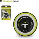 トリガーポイント Trigger Point マッサージボール 大きいモデル (12cm) MB5 トレーニング用品 03303 グリーン Mass…