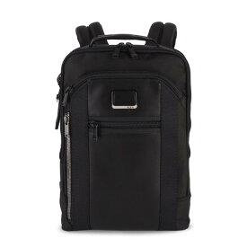 トゥミ TUMI アルファ ブラボー デイヴィス バックパック ALPHA BRAVO Davis Backpack 0232682D / 1033201041 ブラック Black