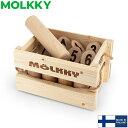 【GWもあす楽】【お1人様1点限り】モルック MOLKKY 玩具 アウトドアスポーツ おもちゃ モルック Molkky Finnish Woode…