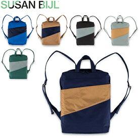 【GWもあす楽】スーザン ベル Susan Bijl バックパック フォーエバー Forever リュック ナイロン 軽量 メンズ レディース PC収納 The New Backpack 母の日 あす楽
