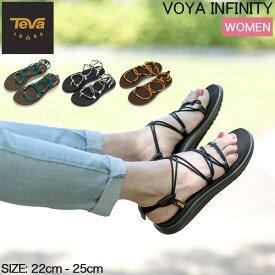 テバ TEVA サンダル レディース ボヤ インフィニティ— Voya Infinity スポーツサンダル 1019622 / 1097852 靴 アウトドア ストラップ あす楽