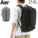 エアー AER リュックサック 21.4L ダッフルパック 3 BACKPACK DUFFEL PACK 3 バックパック 鞄 メンズ レディースジム …