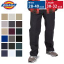 ディッキーズ Dickies オリジナル ワークパンツ 874 チノパン パンツ ズボン メンズ 大きいサイズ 作業着 Original 87…
