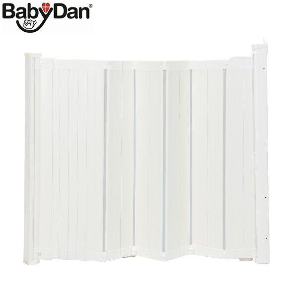 Baby Dan ベビーダン Safety Gates セーフティーゲート Guard Me ガードミー White ホワイト 60214-5400-12