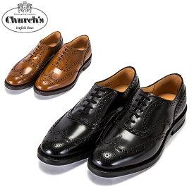 【あす楽】 Church's チャーチ Burwood バーウッド ポリッシュド バインダー ダイナイトソール メンズ 男性用 革靴 レザーシューズ イギリス 7615【5%還元】
