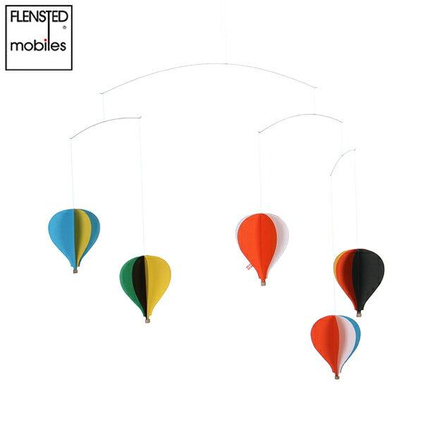 FLENSTED mobiles フレンステッド モビール Balloon5 バルーン5 078B 北欧