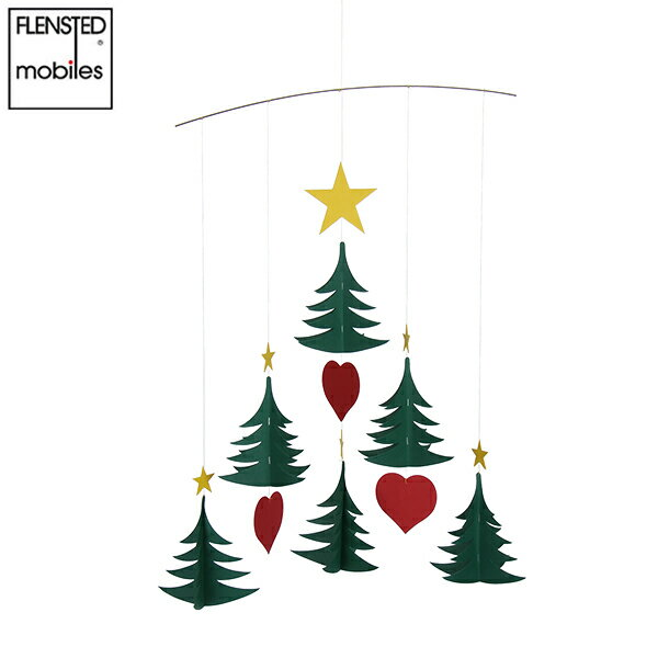 FLENSTED mobiles フレンステッド モビール Christmas Tree 6 クリスマスツリー 6 091A 北欧