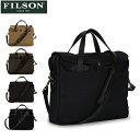 【あす楽】フィルソン Filson オリジナル ブリーフケース Original Briefcase 70256 ショルダーバッグ ビジネスバッグ…