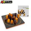 ギガミック Gigamic クアルト QUARTO ボードゲーム GCQA 3.421271.300410 木製 テーブルゲーム おもちゃ 知育 玩具 子…