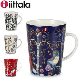 イッタラ iittala タイカ マグカップ 400mL 北欧 食器 キッチン Taika Mug マグ プレゼント