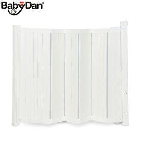 【全品あす楽】ベビーダン Baby Dan セーフティーゲート ガードミー Safety Gates Guard Me / Alma ホワイト 70214-5400-12-120