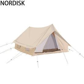 【全品あす楽】NORDISK ノルディスク Ydun ユドゥン 5.5 ナチュラル 142022 テント キャンプ アウトドア 北欧