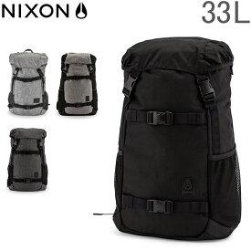 ニクソン Nixon リュック ランドロック Landlock SE 33L ( C2394 / C2817 ) バックパック バッグ メンズ レディース アウトドア Backpack