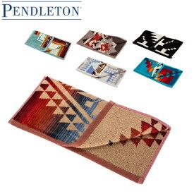 【5%還元】【あす楽】ペンドルトン Pendleton ハンドタオル アイコニック ジャガード ウォッシュタオル XB220 Iconic Jacquard Towels-Wash タオルハンカチ おしゃれ プレゼント