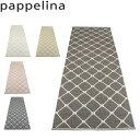 【あす楽】パペリナ Pappelina キッチンマット レックス REX ラグマット 70×240cm 北欧 インテリア ダイニング キッ…