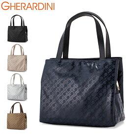 【あす楽】ゲラルディーニ Gherardini トートバッグ SOFTY ハンドバッグ 手提げバッグ レディース 軽量 大人 女性 GH0223 ソフティ 通勤 ビジネス【5%還元】