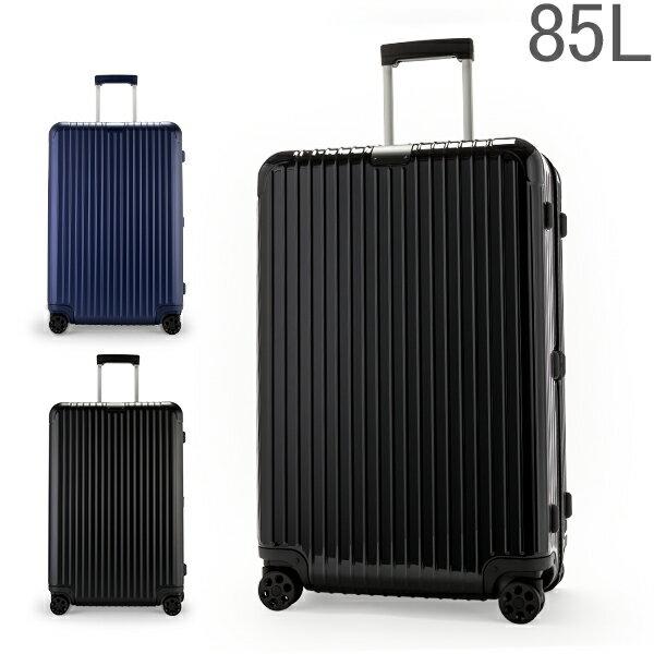 リモワ RIMOWA 【Newモデル】 エッセンシャル 832736 チェックイン L 85L 4輪 スーツケース Essential Check-In L 旧 サルサ