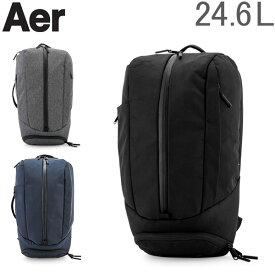 【あす楽】エアー AER リュックサック 24.6L ダッフルパック 2 DUFFEL PACK 2 バックパック 鞄 メンズ レディースジム バッグ ビジネス【5%還元】