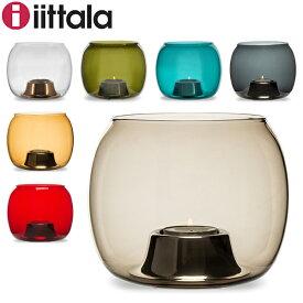 イッタラ iittala カーサ キャンドルホルダー Kaasa Tealight canDM.h. ガラス インテリア 北欧 プレゼント 5%還元 あす楽