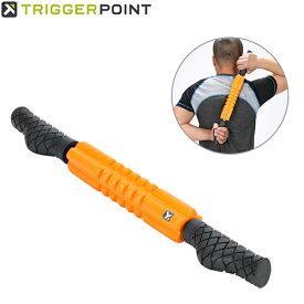 【お盆もあす楽】Trigger Point トリガーポイント GRID STK グリッド2.0 THE GRID STK FOAM ROLLER グリッドフォームローラー オレンジ 00294 トレーニング Triggerpoint あす楽