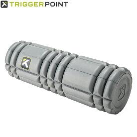 【お盆もあす楽】トリガーポイント Trigger Point マッサージ コアミニフォームローラー マッサージローラー ストレッチ CORE Mini Foam Roller - 12 03328 グレー Triggerpoint あす楽