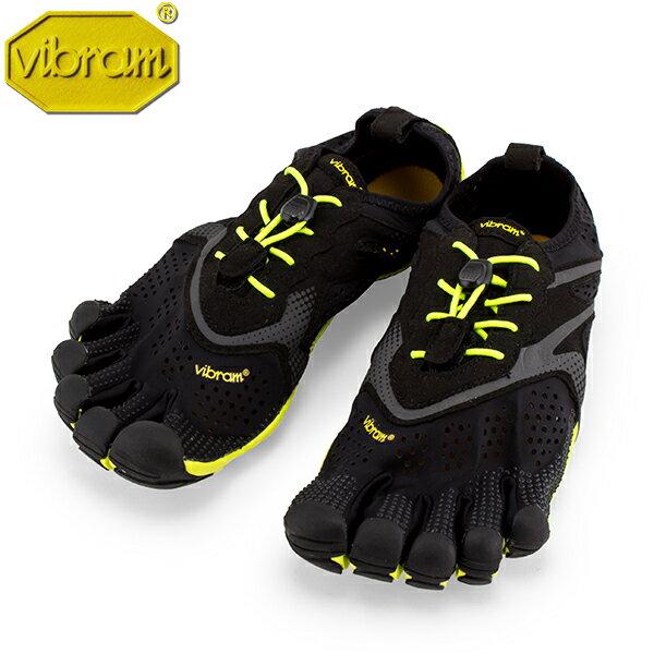 【GWもあす楽】 ビブラム Vibram FiveFingers ファイブフィンガーズ メンズ V-Run Mens 5本指 シューズ ランニングシューズ ベアフット靴 ウォーキング 16M3101 母の日 母の日ギフト