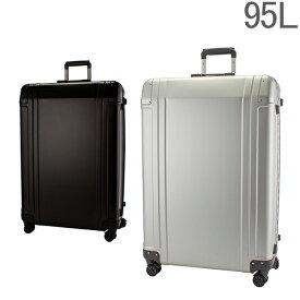 6cc53b3172 【最大600円OFF】 ゼロハリバートン Zero Halliburton スーツケース 4輪 95L ジオ アルミニウム